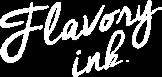 FLAVORY INK – CONCEPT & CREATIE